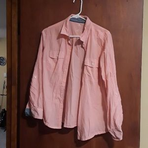 Pink Button Down - Will be donated 11/8